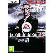 Fifa Manager 14 - PC