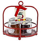 Mini Preserve & Stand Selection Set, 4 pack