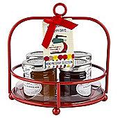4 set of jams