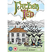 Father Ted Complete DVD Box Set