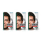 Just for Men Autostop - Colour Dark Brown Pack of 3