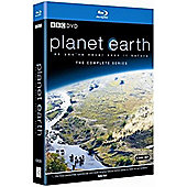 Planet Earth (Blu-Ray Boxset)
