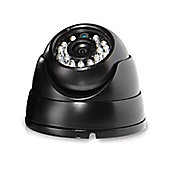 Storage Options HomeGuard Dome camera
