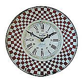 Roger Lascelles Clocks Marseille Wall Clock