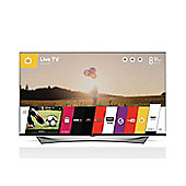 LG 55UF950V 55 Inch Smart Wi-Fi Built-in UHD 2160p LED TV with Freeview HD