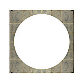 The Real Paving Company Sun Circle Squaring Off Kit Rustic Sage
