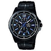 Casio Gents Edifice Watch EF-343BK-1AVEF