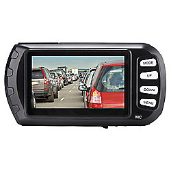 "Nextbase 302G DashCam, Dashboard Camera, 2.7"" screen"