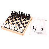 Bigjigs Toys BJ392 Chess Set