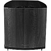 Wharfedale Powercube SPC10 Subwoofer (Rosewood quilt)