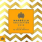 Ministry Of Sound - Marbella Collection