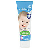 Brush Baby Baby And Toddler Toothpaste 50Ml