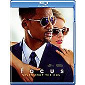 Focus BLU-RAY