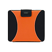 Q-Connect Lap Top Shirt 15.4 inch Orange KF04367