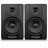 M-Audio BX8 D2 Active Studio Monitors