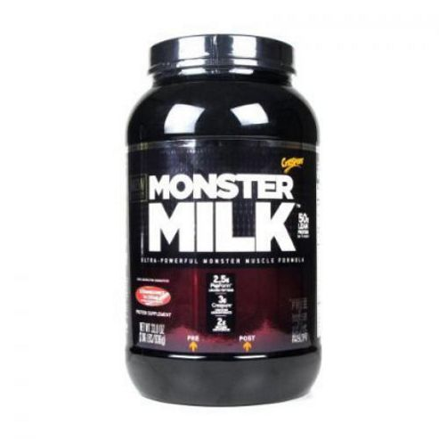 CytoSport Monster Milk 2.2lb - Strawberry