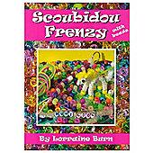 Skoobies Scoubidou Frenzy Book