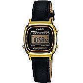 Casio Ladies Casio Watch LA670WEGL-1EF