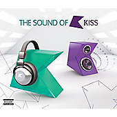 The Sound of Kiss (3CD)