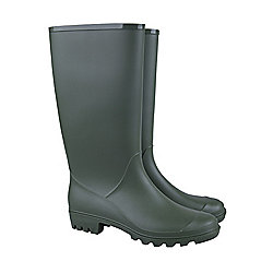 Mountain Warehouse Splash Womens Wellies ( Size: 7 )