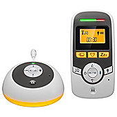 Motorola MBP161 Portable Audio Baby Monitor
