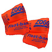 Zoggs Float Bands Kids Baby Swimming Pool Armbands - 1-3 Years