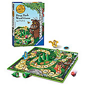 The Gruffalo Young boys and girls Toy Deep Dark Wood Game