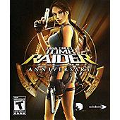 Lara Croft Tomb Raider - Anniversary - NintendoWii