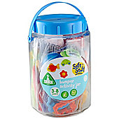 ELC Bumper Activity Jar
