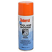 Ambersil Pool & Snooker Cloth Cleaner
