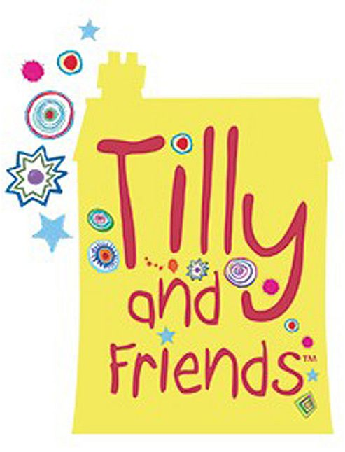 Tilly And Friends - Vol.1