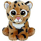 Ty Beanie Babies - Freckles the Leopard