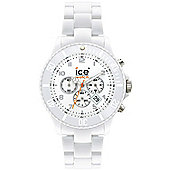 Ice-Watch Chrono Mens Watch - CH.WE.B.P
