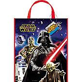 Star Wars Tote Gift Bag