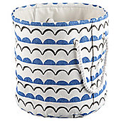 Tesco Wave Paperloom Basket