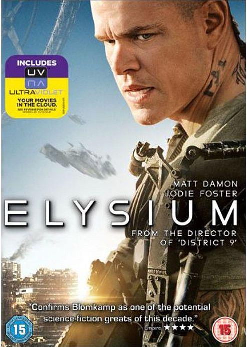 Elysium (DVD)