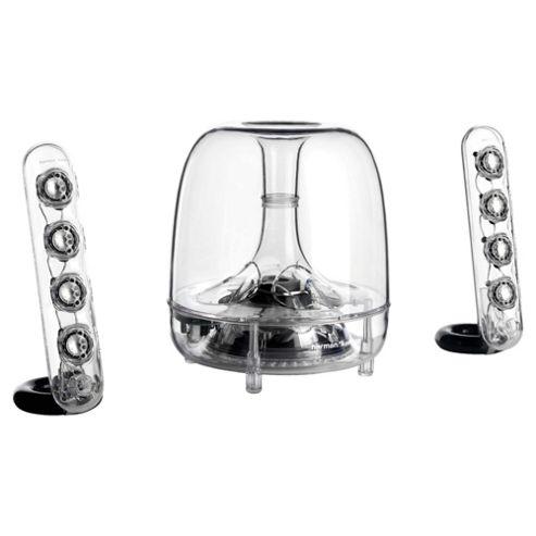 Harmon Kardon Soundsticks Bluetooth Speakers
