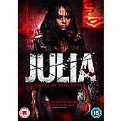 Julia DVD