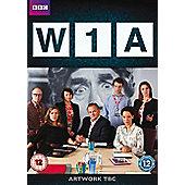 W1A Season 1 DVD
