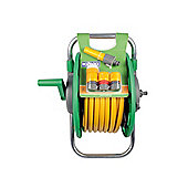 Hozelock 2 in 1 hose reel