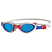 Zoggs Hero Junior Swimming Goggles.