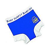 Jakabel 'Surfit' Baby Swim Nappy/Nappy Wrap - Royal Blue - Blue