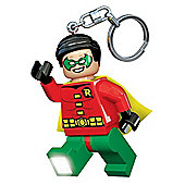 Lego LED Keylight DC Super Heroes Robin