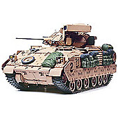 M2A2 ODS Infantry Fighting Vehicle - North African Campaign - 1:35 Scale Military - Tamiya