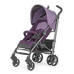 Chicco Liteway Stroller, Purple