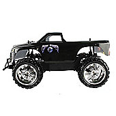 Giant Grim Reaper Licensed Electric RC Monster Truck