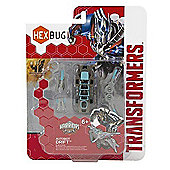 Hexbug Warriors Transformers Autobot Drift