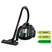 Bissell Zing 1571T Cylinder Vacuum C Energy rating