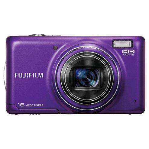 buy fujifilm finepix t400 (16.0mp) digital camera 10x