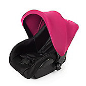 Ickle Bubba Stomp V2 Car Seat - Pink